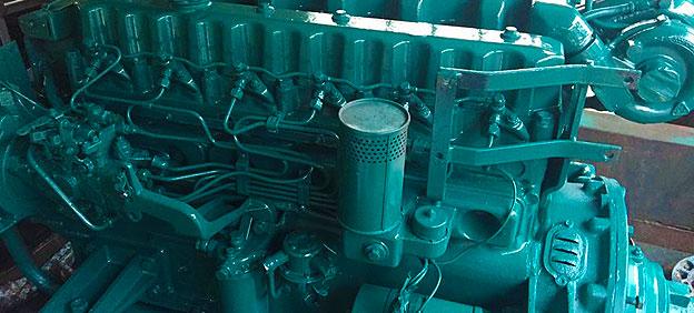 Boat Engine Cooling Systems | Swansea Marine - Perth Marine Mechanic